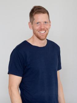 Fredrik Strandberg